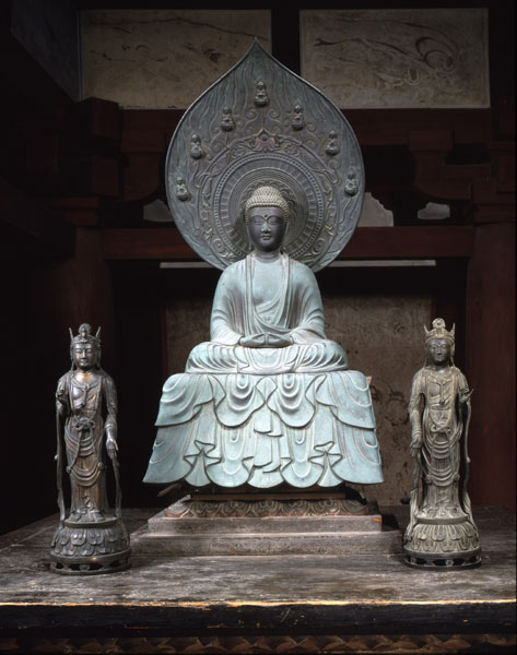 法隆寺の画像 p1_25