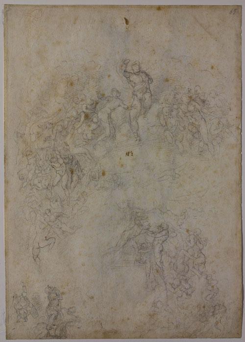 ミケランジェロ・ブオナローティの画像 p1_36