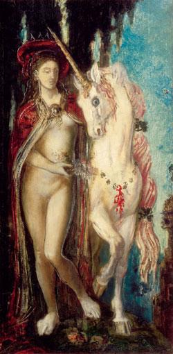 ギュスターヴ・モローの画像 p1_12