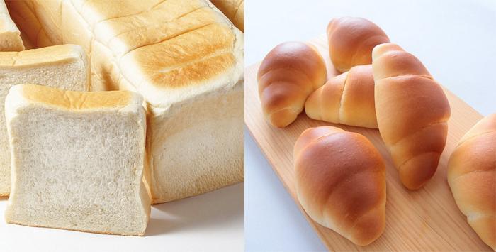 生 クリーム 食パン