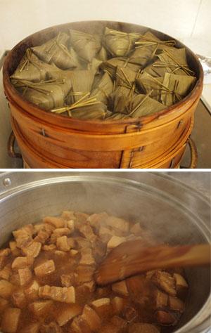 中華粽(ちまき) 美味彩香
